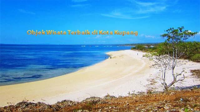 Objek Wisata Terbaik di Kota Kupang