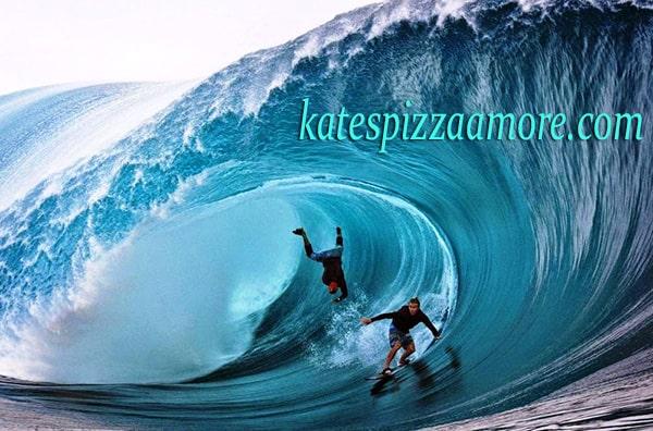 Lokasi Surfing Terbaik di Dunia